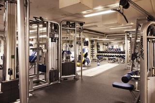 Hotel Best Western Kom Hotel Stockholm Sport und Freizeit