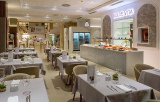 Hotel Gran Hotel Sol y Mar Restaurant