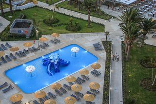 Hotel Akti Imperial Pool