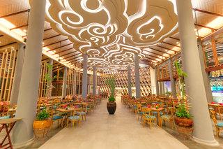 Hotel The Diamond Cliff Resort & Spa Restaurant
