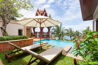 Hotel The Diamond Cliff Resort & Spa Wohnbeispiel