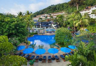 Hotel The Diamond Cliff Resort & Spa Pool