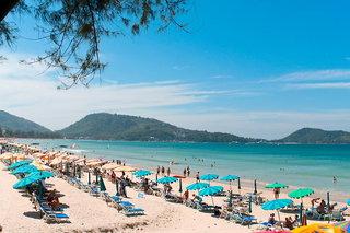 Hotel The Diamond Cliff Resort & Spa Strand