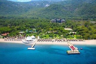 Hotel Paloma Foresta Resort & Spa Außenaufnahme