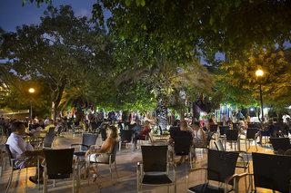 Hotel Viva Wyndham Maya Restaurant