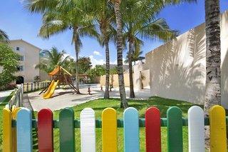 Hotel Viva Wyndham Maya Kinder