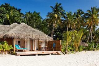 Hotel Veligandu Island Resort Außenaufnahme