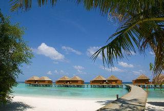 Hotel Veligandu Island Resort Strand