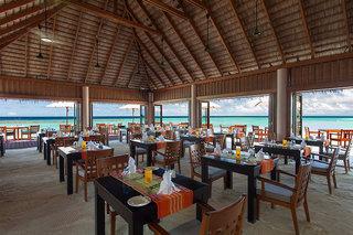 Hotel Veligandu Island Resort Restaurant