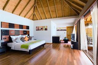 Hotel Veligandu Island Resort Wohnbeispiel