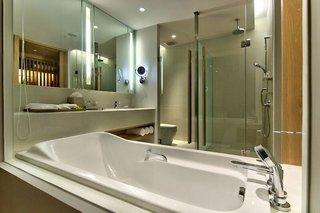 Hotel Ace of Hua Hin Resort Badezimmer