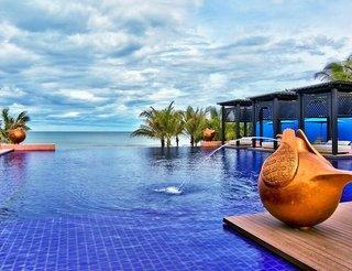 Hotel Ace of Hua Hin Resort Pool