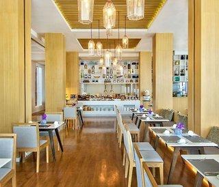 Hotel Ace of Hua Hin Resort Restaurant