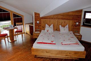 Hotel Alpina Ried Wohnbeispiel