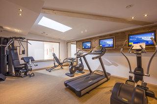 Hotel Alpina Ried Sport und Freizeit