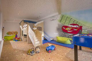 Hotel Alpina Ried Kinder