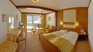 Hotel Aktiv Hotel Elan Oberau Wohnbeispiel