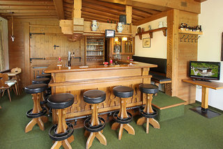 Hotel Aktiv Hotel Elan Oberau Bar