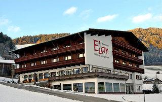 Hotel Aktiv Hotel Elan Oberau Außenaufnahme