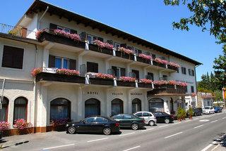 Hotel Bacherlwirt Velden Außenaufnahme