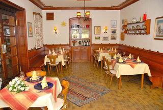 Hotel Bacherlwirt Velden Restaurant