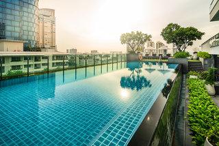 Hotel Akyra Thonglor Bangkok Pool
