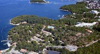 Hotel Plava Laguna Resort - Apartments Bellevue Plava Laguna Luftaufnahme