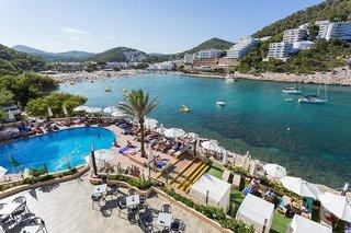 Hotel Palladium Cala Llonga - Erwachsenenhotel Pool