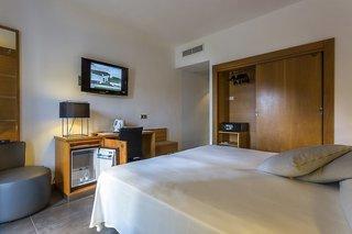 Hotel Palladium Cala Llonga - Erwachsenenhotel Wohnbeispiel