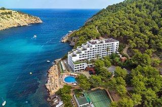 Hotel Palladium Cala Llonga - Erwachsenenhotel Außenaufnahme