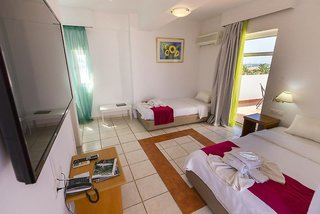 Hotel Rethymno Residence Hotel & Suites Wohnbeispiel