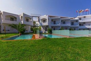 Hotel Rethymno Residence Hotel & Suites Außenaufnahme