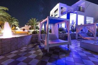 Hotel Rethymno Residence Hotel & Suites Terasse