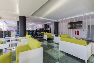 Hotel Rethymno Residence Hotel & Suites Lounge/Empfang