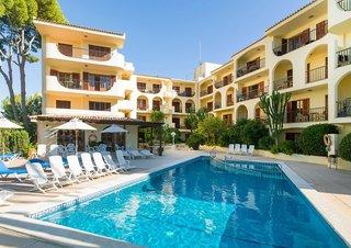 Hotel Apartamentos Delfin Casa Vida Außenaufnahme