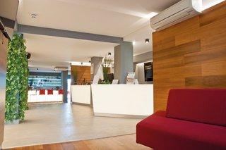 Hotel San Marino Sunny Resort by Valamar Lounge/Empfang