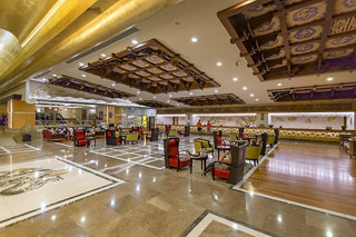 Hotel Royal Dragon Lounge/Empfang