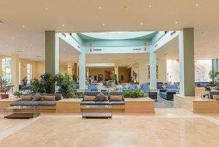 Hotel COOEE Prima Life Makadi Resort Lounge/Empfang