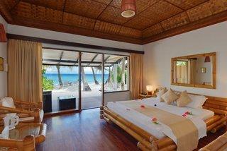 Hotel Angaga Island Resort & Spa Wohnbeispiel