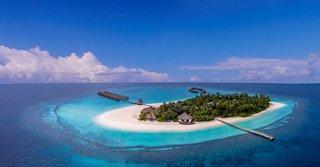 Hotel Angaga Island Resort & Spa Außenaufnahme