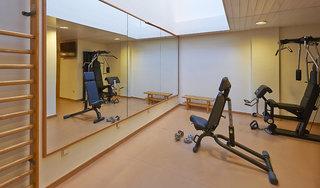 Hotel NH Porta de Barcelona Sport und Freizeit