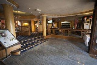 Hotel The Royal Cambridge Lounge/Empfang