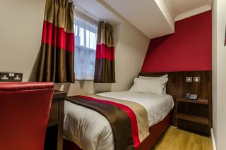 Hotel The Royal Cambridge Wohnbeispiel