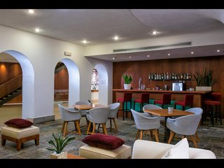 Hotel Avra Hotels Collection Hermes Hotel Bar