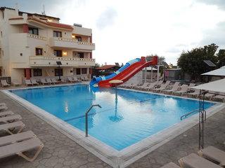 Hotel St.Constantin Pool