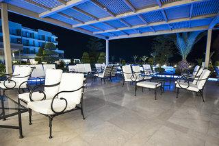 Hotel SENTIDO Ixian Grand - Erwachsenenhotel Terasse