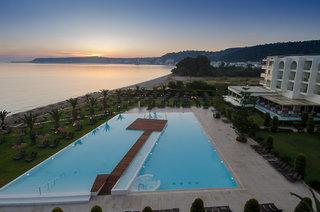 Hotel SENTIDO Ixian Grand - Erwachsenenhotel Pool