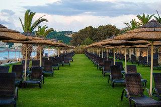 Hotel SENTIDO Ixian Grand - Erwachsenenhotel Garten