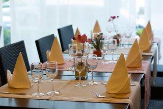 Hotel Golden Bahia de Tossa & Spa Restaurant