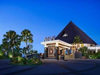 Hotel AVANI Sepang Goldcoast Resort Außenaufnahme